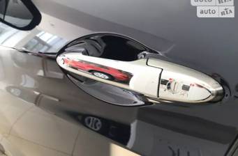 Honda HR-V 2019 Comfort