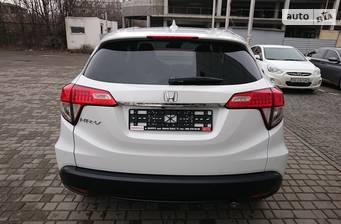 Honda HR-V 2020 Elegance