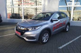 Honda HR-V 1,5T CVT (182 л.с.) 2019