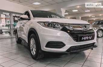 Honda HR-V 2019 в Николаев