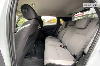 Honda Jazz 2020 Crosstar