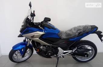 Honda NC 750XA 2018