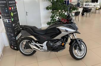 Honda NC 2019