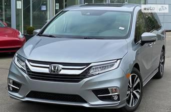 Honda Odyssey 2020 Individual