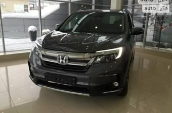 Honda Pilot 3.0 AT (249 л.с.) 2018