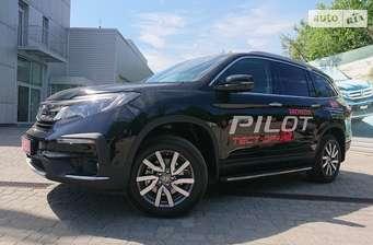 Honda Pilot 2018 в Днепр (Днепропетровск)