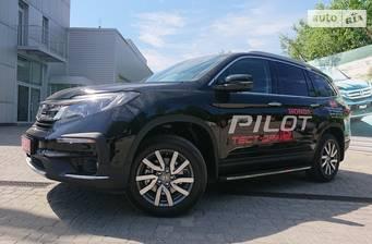 Honda Pilot 3.0 AT (249 л.с.) AWD 2018