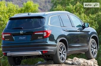Honda Pilot 2019 Premium