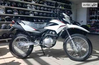 Honda XR 150L 2018