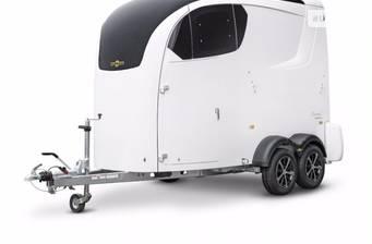 Humbaur Maximus 2700 EquiDrive 2017