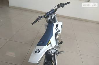 Husqvarna TC 2020 Cross