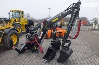 Hydramet H-500 500Т 2019