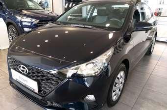 Hyundai Accent 2021 в Днепр (Днепропетровск)