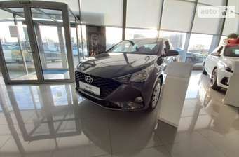 Hyundai Accent 2020 в Полтава