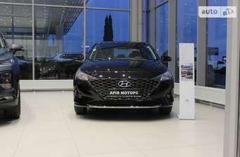 Hyundai Accent 2020 в Львов