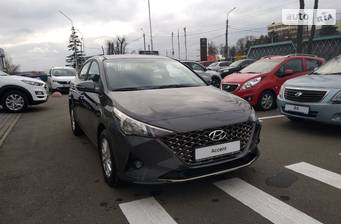 Hyundai Accent 2020 Style