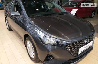 Hyundai Accent 2020 Style