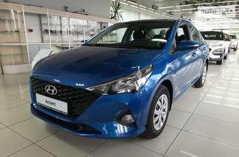 Hyundai Accent 2020 в Ивано-Франковск