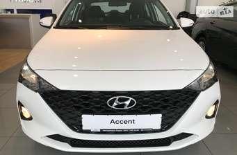 Hyundai Accent 2021 в Харьков