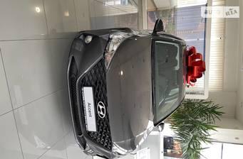 Hyundai Accent 1.4 DOHC AT (100 л.с.) 2021