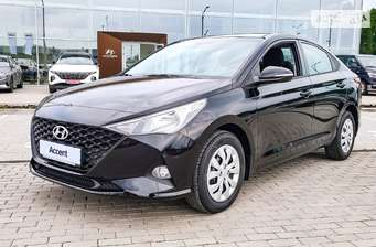 Hyundai Accent 2021 в Винница