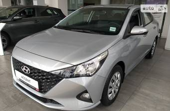 Hyundai Accent 2021 Comfort