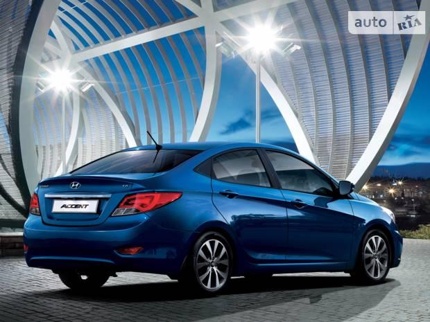 Hyundai Accent Diesel