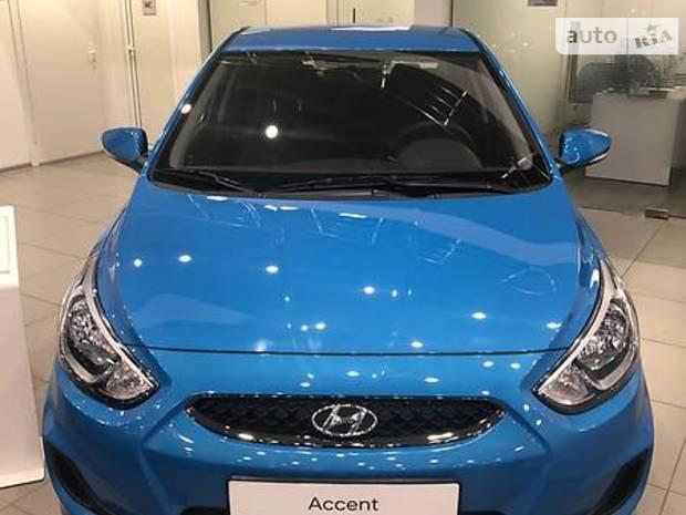 Hyundai Accent Classic