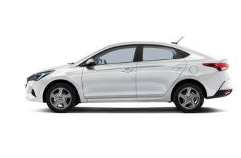 Hyundai Accent 2020 Active