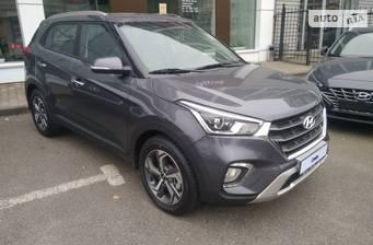 Hyundai Creta 2019 Top