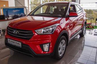 Hyundai Creta Top 2018