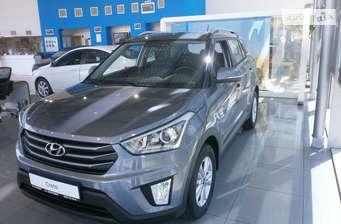 Hyundai Creta Comfort 2018