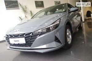 Hyundai Elantra Comfort