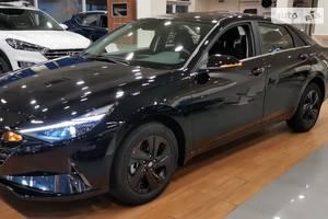 Hyundai Elantra Style