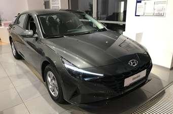 Hyundai Elantra 2021 в Харьков