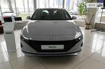 Hyundai Elantra 2020 в Ивано-Франковск