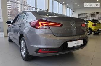 Hyundai Elantra 2020 Premium