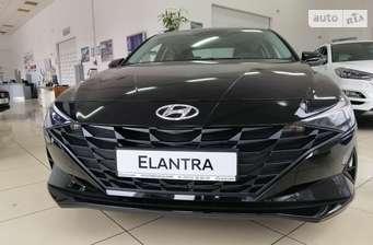 Hyundai Elantra 2020 в Кропивницкий (Кировоград)