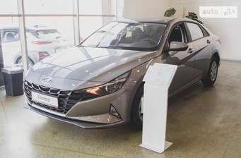 Hyundai Elantra 2021 в Житомир