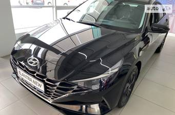 Hyundai Elantra 2020 Style