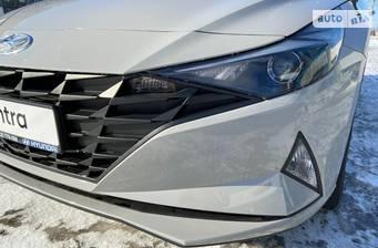 Hyundai Elantra 2020 Active
