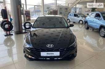 Hyundai Elantra 2021 в Луцк