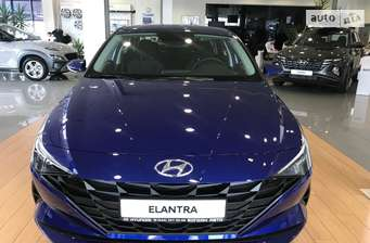 Hyundai Elantra 2021 в Киев