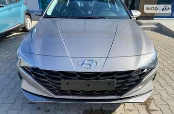 Hyundai Elantra 2021 в Сумы