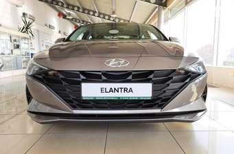 Hyundai Elantra 2021 в Ивано-Франковск