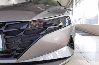 Hyundai Elantra 2021 Comfort