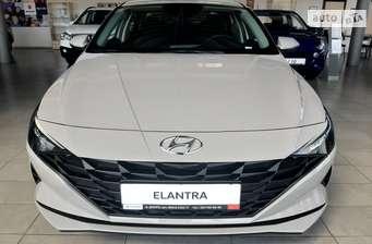 Hyundai Elantra 2021 в Павлоград