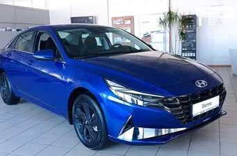 Hyundai Elantra 2021 в Чернигов
