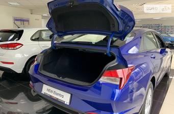 Hyundai Elantra 2020 Comfort