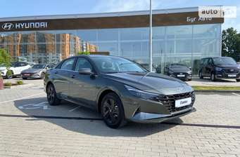 Hyundai Elantra 2021 в Винница